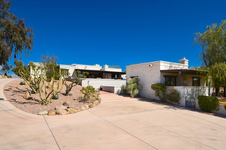 Photo of 2101 W CONDOR Road, Wickenburg, AZ 85390