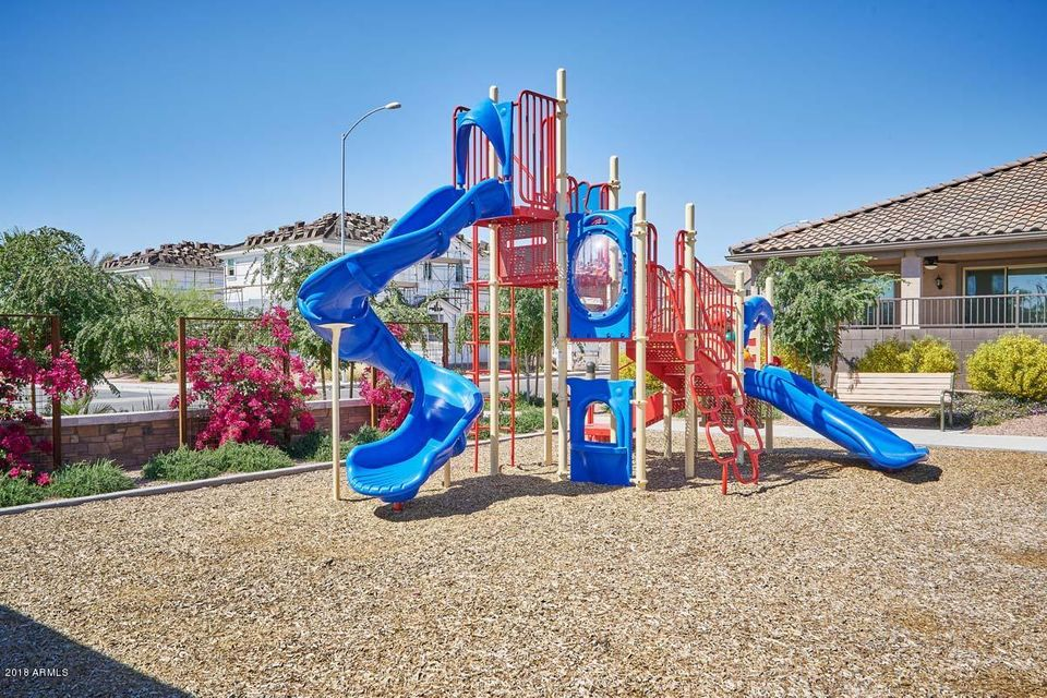 3136 S SUNRISE Avenue Mesa, AZ 85212 - MLS #: 5743908