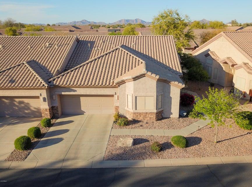 1576 E SAGE Drive Casa Grande, AZ 85122 - MLS #: 5744207