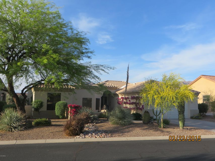 8197 E CANYON ESTATES Circle Gold Canyon, AZ 85118 - MLS #: 5744175