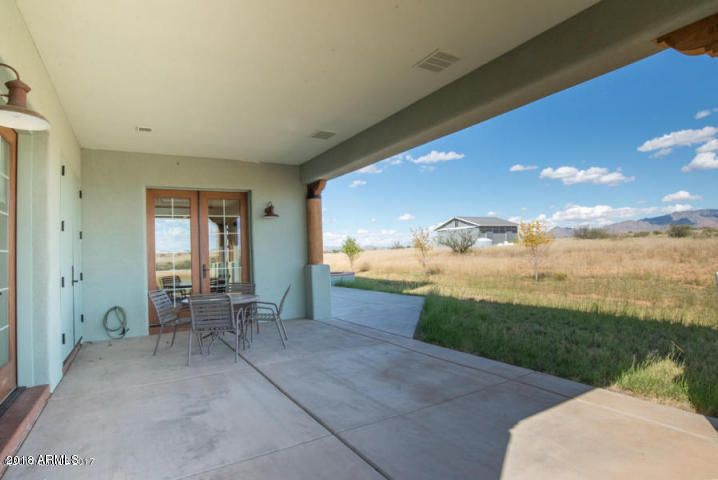2635 S Cochise Trail Saint David, AZ 85630 - MLS #: 5744304