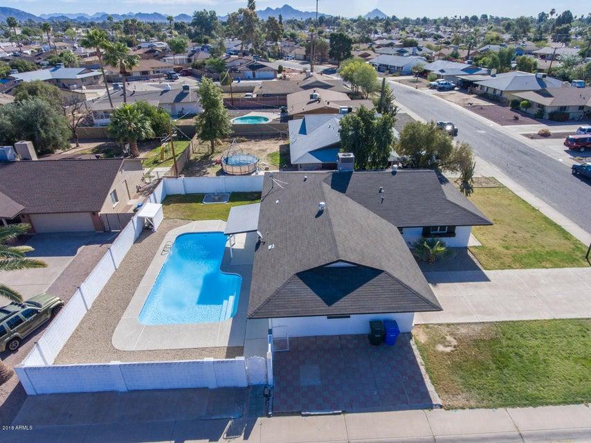 3822 W Belmont Avenue Phoenix, AZ 85051 - MLS #: 5749076