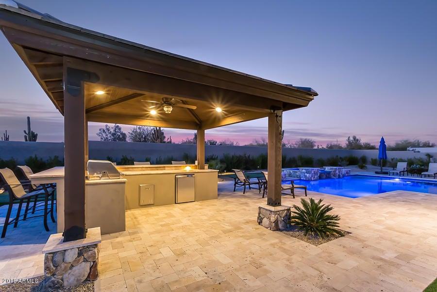 6924 E BLUE SKY Drive Scottsdale, AZ 85266 - MLS #: 5744386