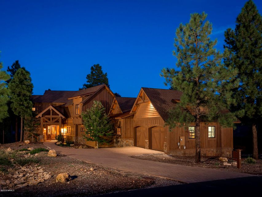 2140 E DEL RAE Drive Flagstaff, AZ 86005 - MLS #: 5744415