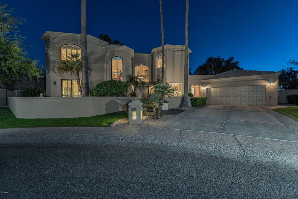 7878 E Gainey Ranch Road