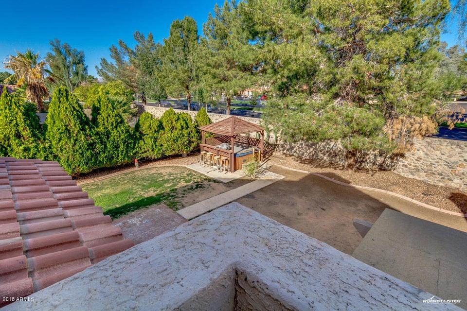 18701 N 67TH Drive Glendale, AZ 85308 - MLS #: 5744667