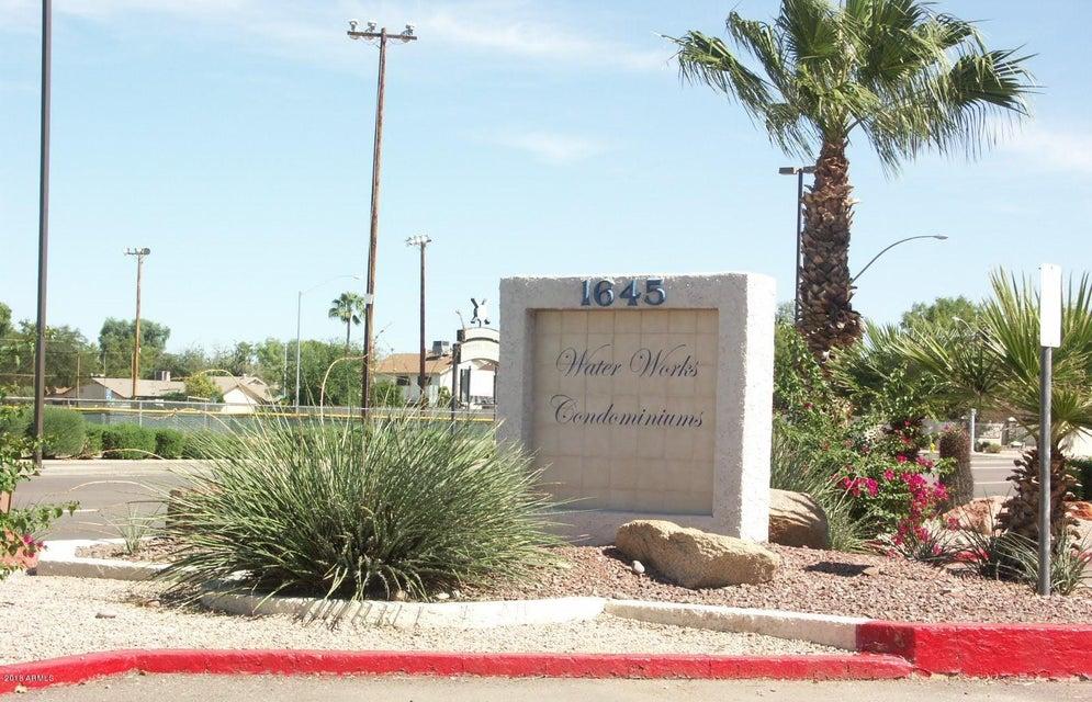 1645 W Baseline Road, #2164, Mesa, AZ 85202