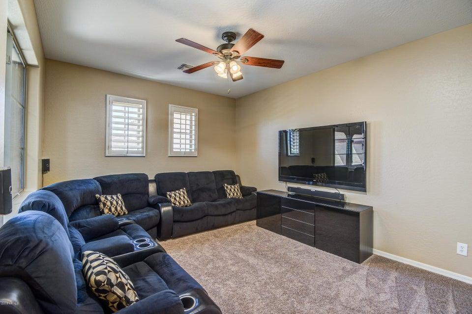 2108 W HIDDEN TREASURE Way Phoenix, AZ 85086 - MLS #: 5744711