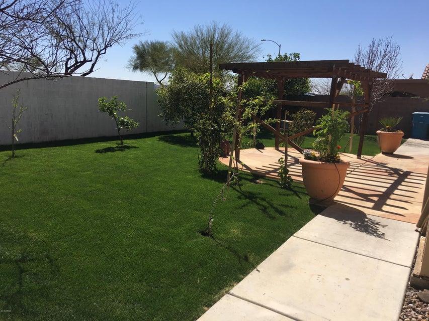 1925 W SPUR Drive Phoenix, AZ 85085 - MLS #: 5690389