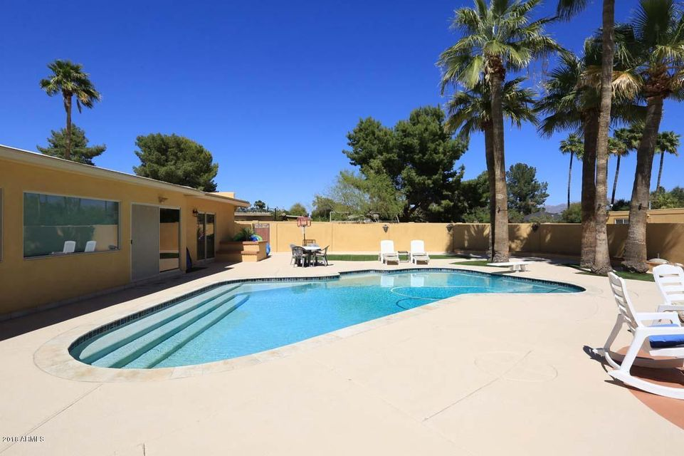 12015 N MILLER Road Scottsdale, AZ 85260 - MLS #: 5744779