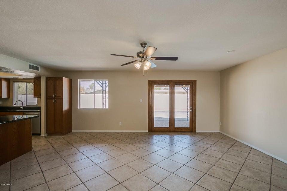 1812 W NIDO Avenue Mesa, AZ 85202 - MLS #: 5747938