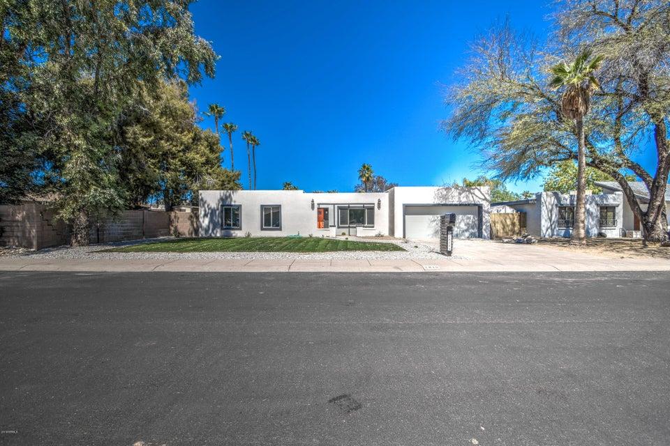 2810 E PARADISE Drive Phoenix, AZ 85028 - MLS #: 5746493