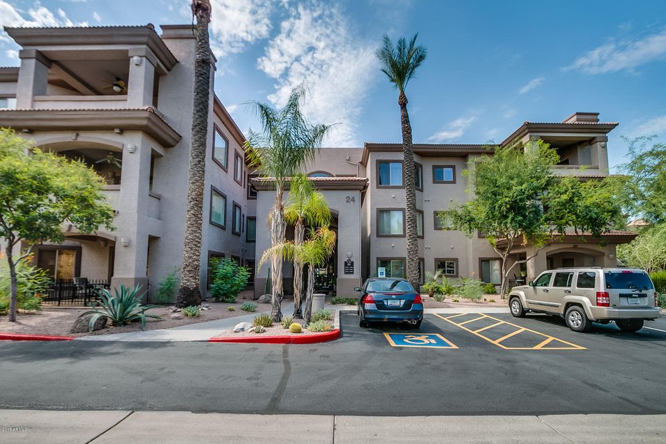 14000 N 94TH Street Unit 2168 Scottsdale, AZ 85260 - MLS #: 5744946