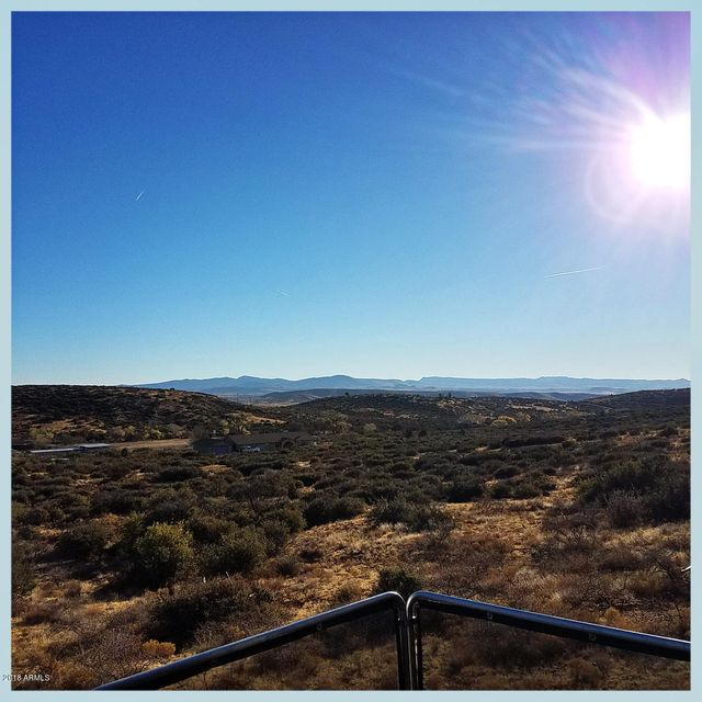 000 E Cardinal Lane Dewey, AZ 86327 - MLS #: 5735493