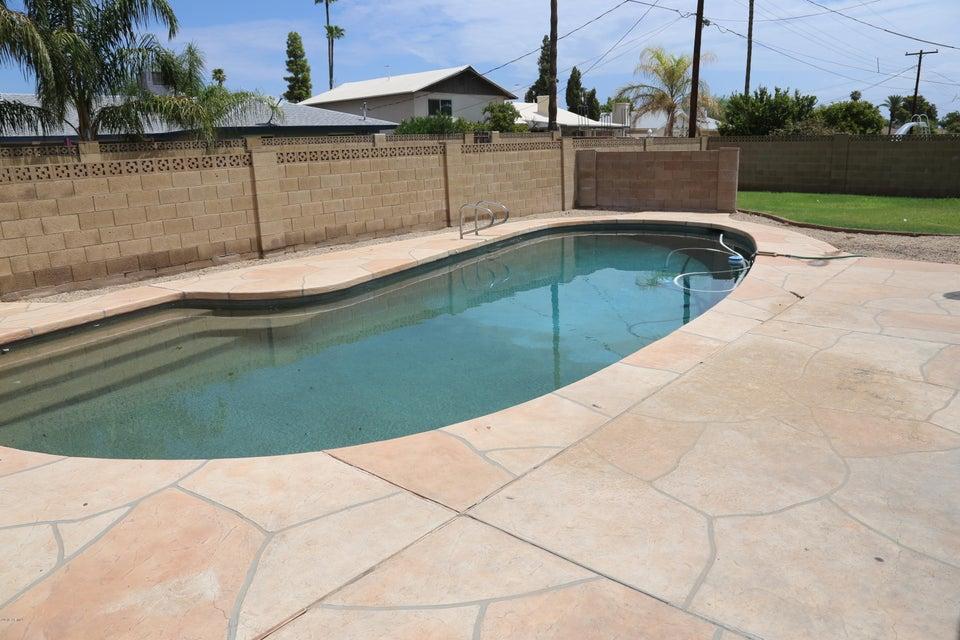 1004 E HERMOSA Drive Tempe, AZ 85282 - MLS #: 5744896