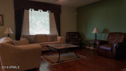 5153 S Marble Street Gilbert, AZ 85298 - MLS #: 5745262