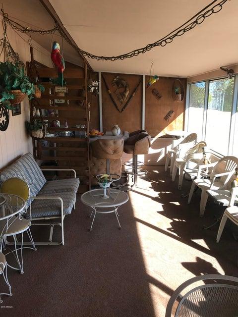 15625 N MEADOW PARK Drive Sun City, AZ 85351 - MLS #: 5745283