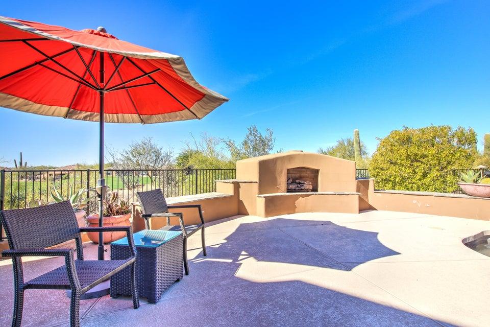 9516 E MONUMENT Drive Scottsdale, AZ 85262 - MLS #: 5745317
