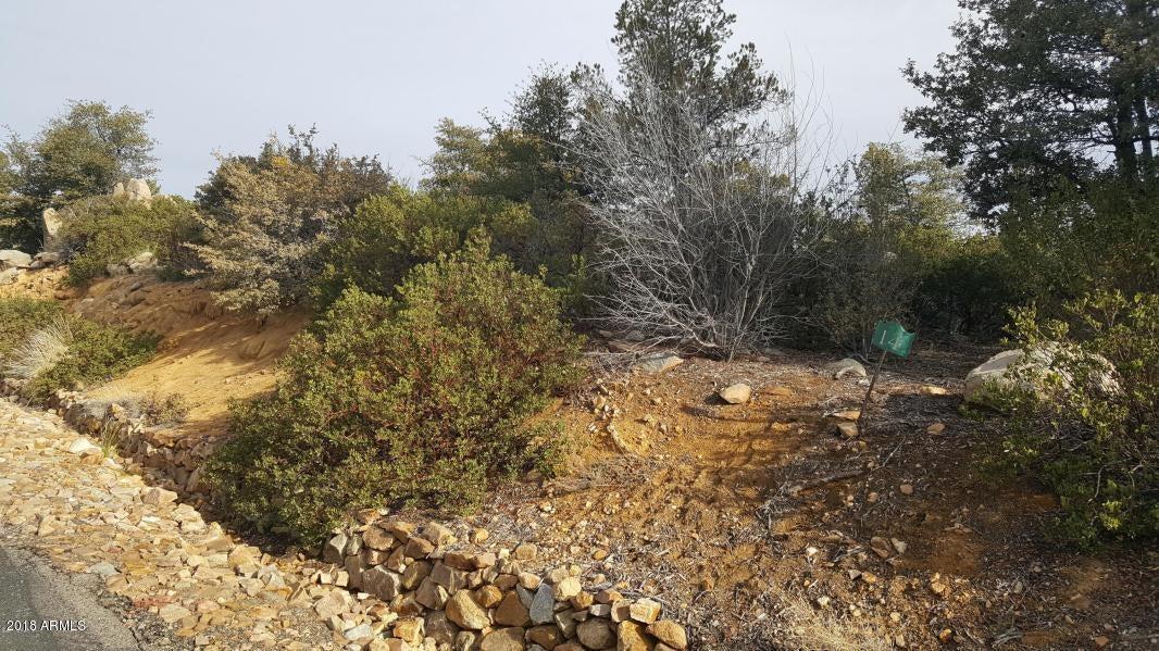 2210 Lichen Ridge Lane Prescott, AZ 86303 - MLS #: 5727183