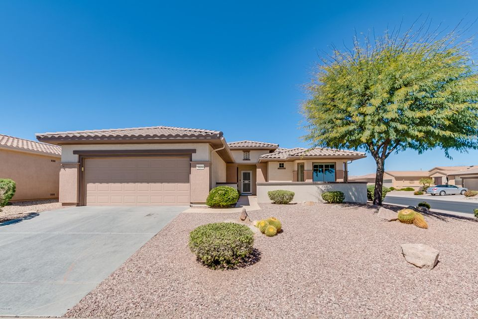 19244 N MOONDANCE Lane Surprise, AZ 85387 - MLS #: 5745540