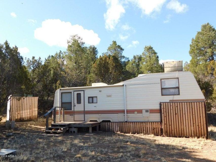 3231 ALKIRE Road Overgaard, AZ 85933 - MLS #: 5745598