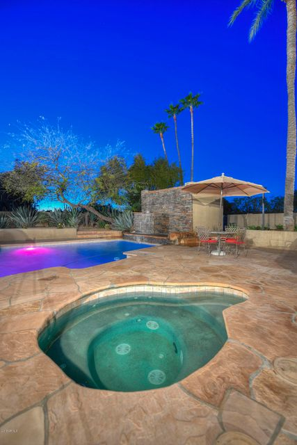 5702 E Via Buena Vista Paradise Valley, AZ 85253 - MLS #: 5747834