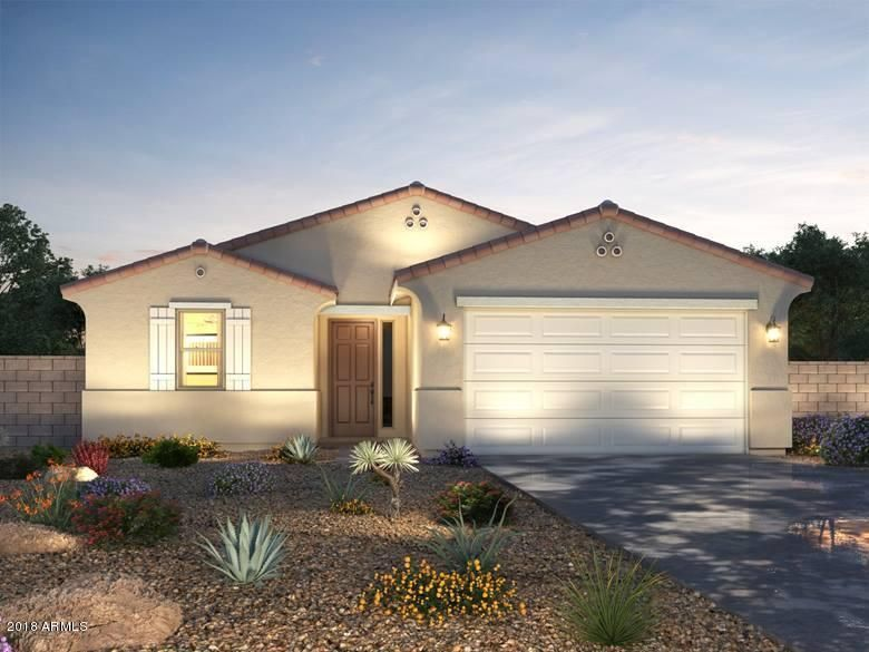 20381 N GRANTHAM Road Maricopa, AZ 85138 - MLS #: 5745787