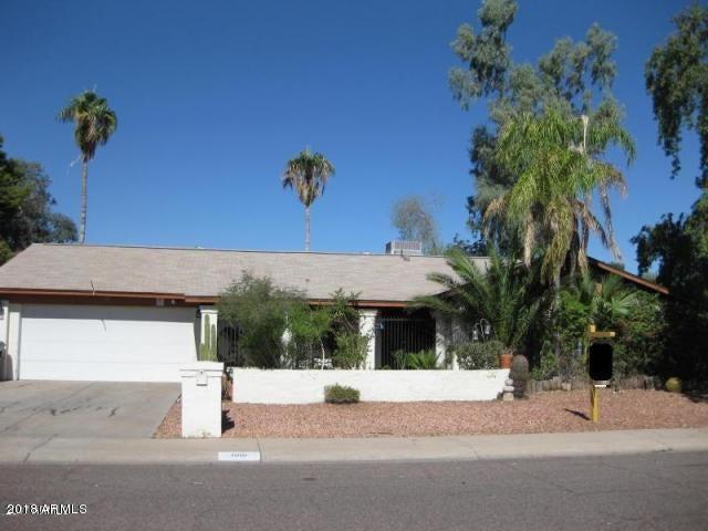 1010 W RENEE Drive Phoenix, AZ 85027 - MLS #: 5745801