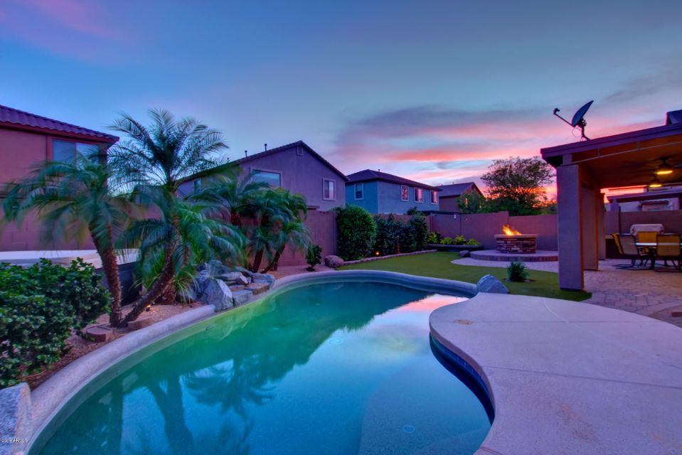 8335 W MOLLY Lane Peoria, AZ 85383 - MLS #: 5747356