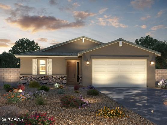 39958 W BRANDT Drive Maricopa, AZ 85138 - MLS #: 5745877