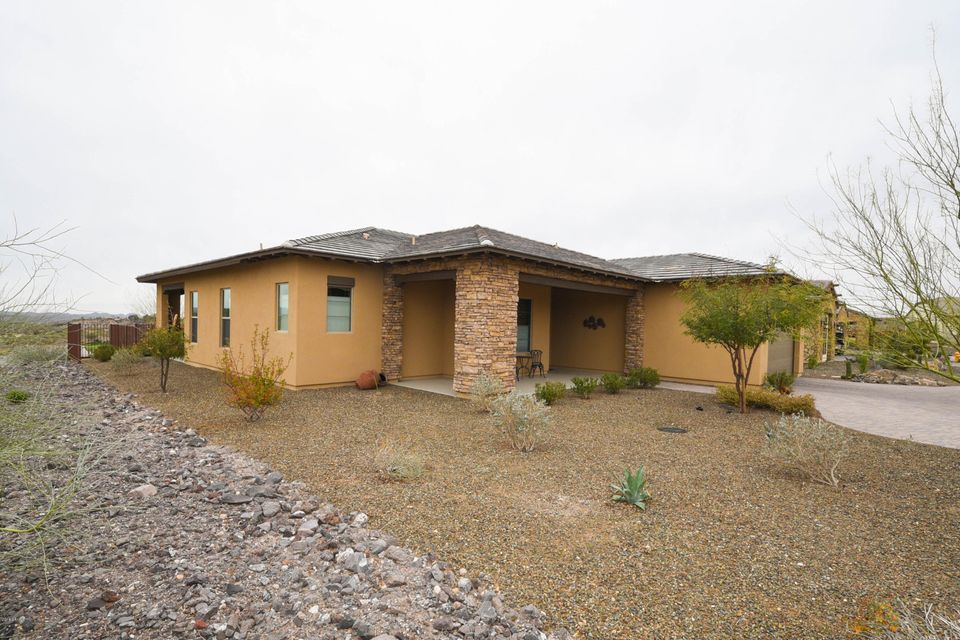 3270 Big Sky Drive Wickenburg, AZ 85390 - MLS #: 5746087