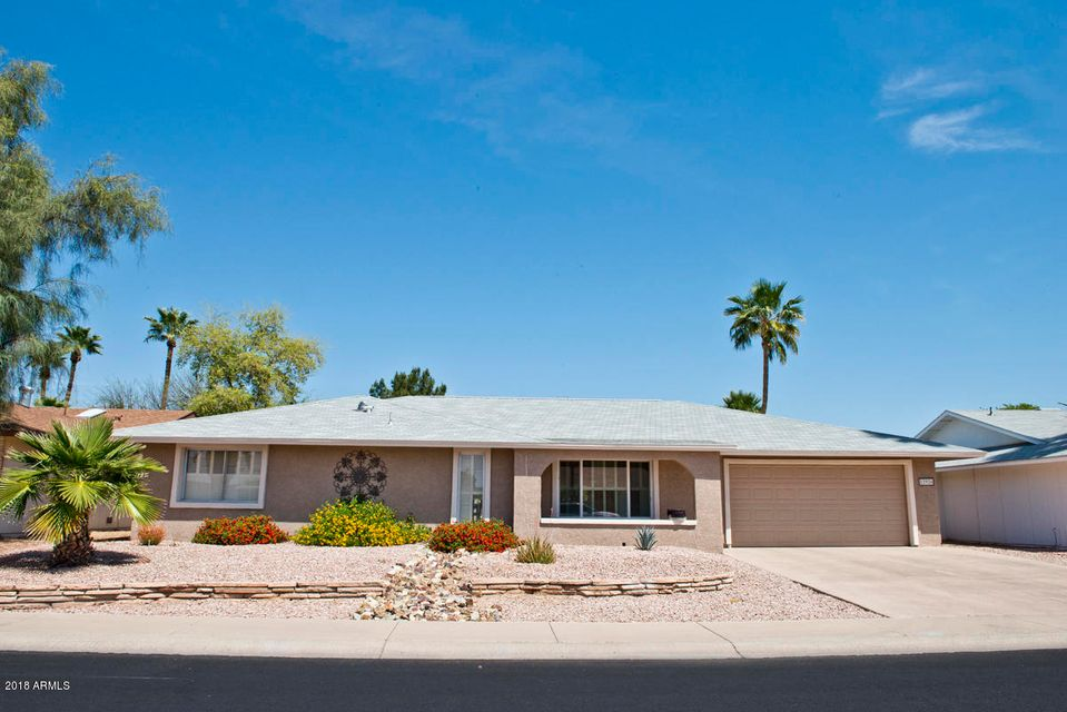 12926 W CASTLEBAR Drive Sun City West, AZ 85375 - MLS #: 5746177