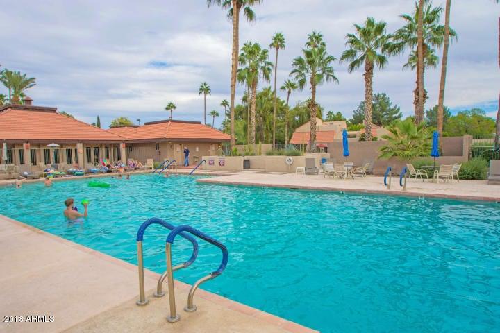7000 N VIA CAMELLO DEL SUR Unit 33 Scottsdale, AZ 85258 - MLS #: 5746036