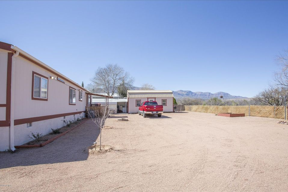 991 N Deer Creek Drive Payson, AZ 85541 - MLS #: 5746454