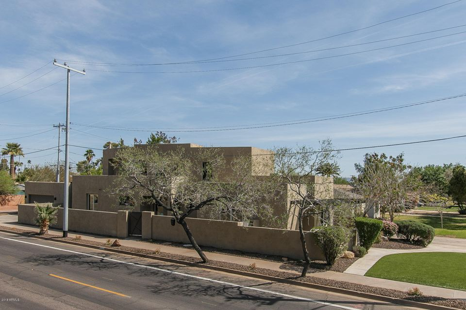 2257 N 16TH Avenue Phoenix, AZ 85007 - MLS #: 5747986