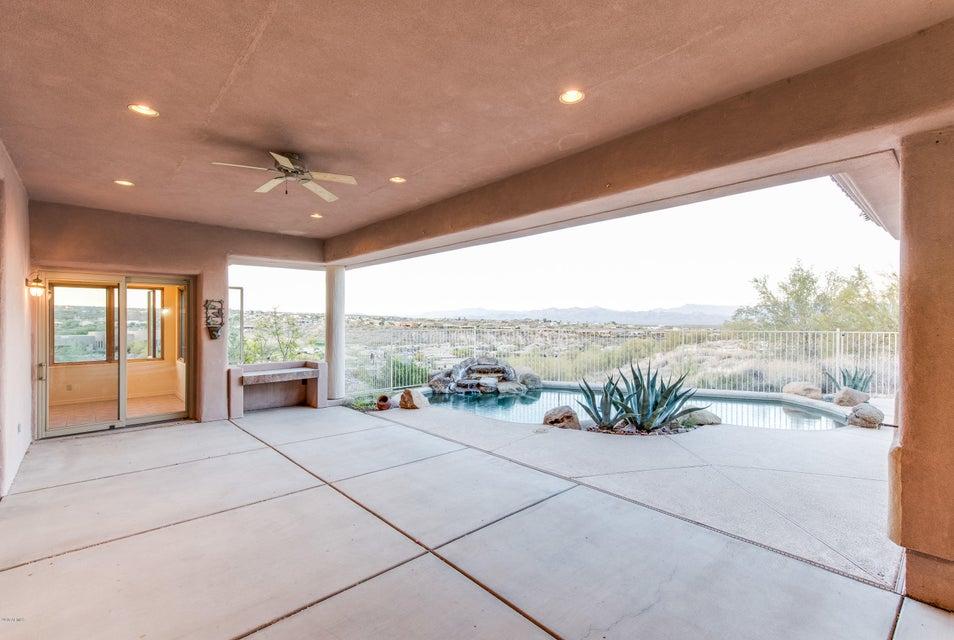 15444 E PEAKVIEW Court Fountain Hills, AZ 85268 - MLS #: 5631023