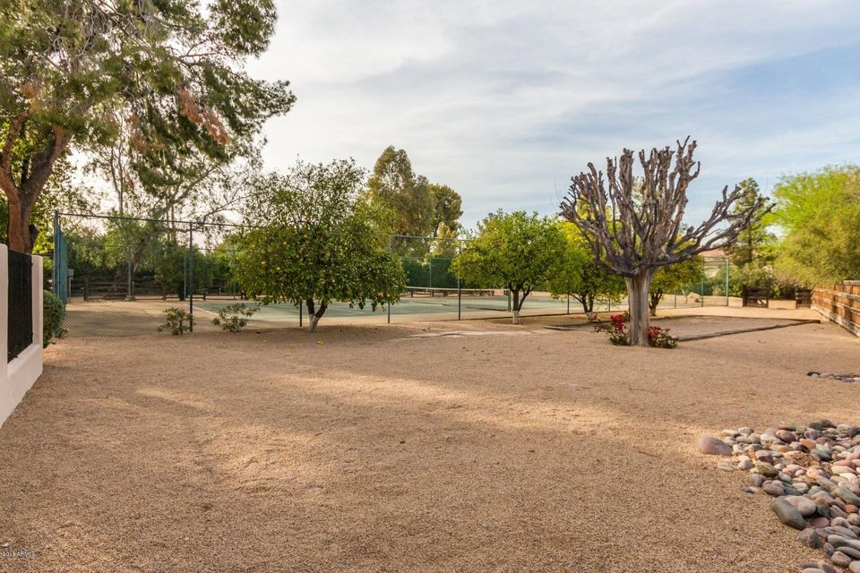 6834 E BELMONT Circle Paradise Valley, AZ 85253 - MLS #: 5705860