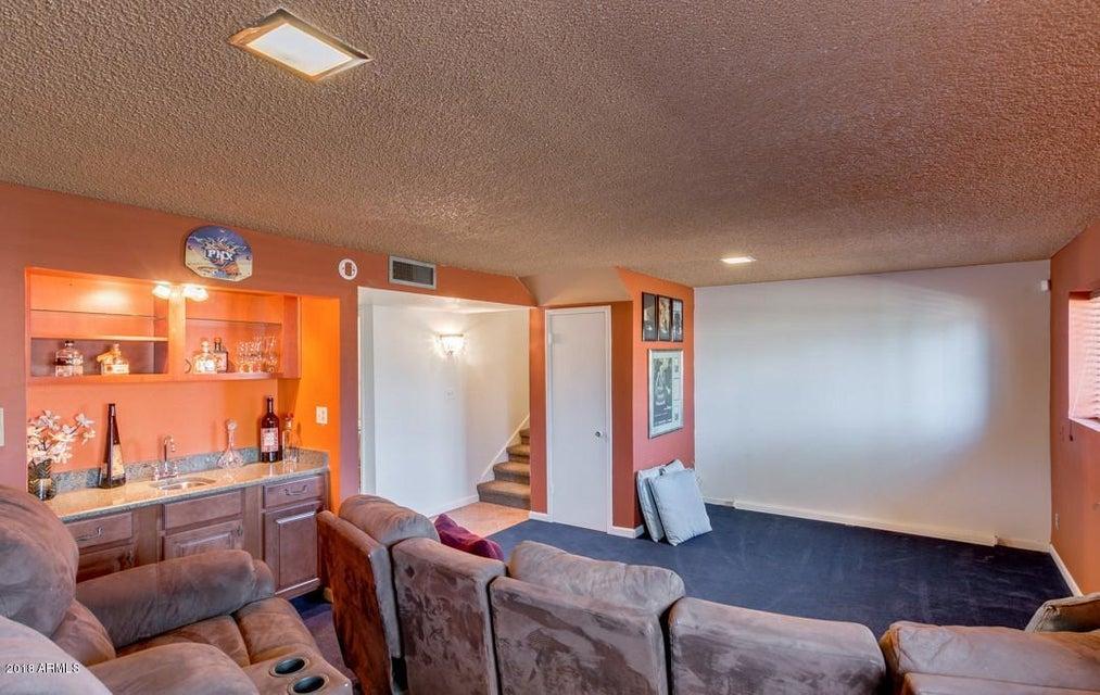 4811 W TIERRA BUENA Lane Glendale, AZ 85306 - MLS #: 5747098