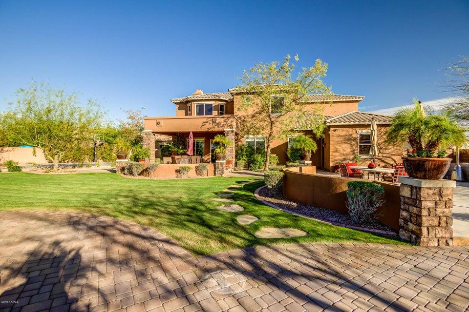 5228 E BARWICK Drive Cave Creek, AZ 85331 - MLS #: 5747100