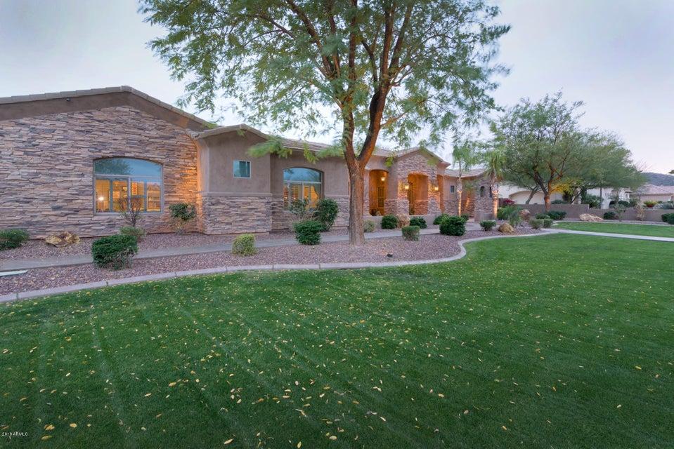4921 W ELECTRA Lane Glendale, AZ 85310 - MLS #: 5747019