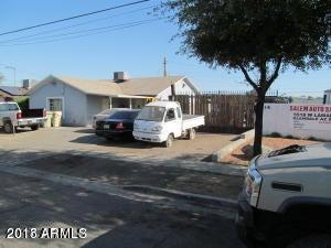 5518 W LAMAR Road Glendale, AZ 85301 - MLS #: 5746992