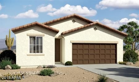 11361 N 165TH Lane Surprise, AZ 85388 - MLS #: 5747072