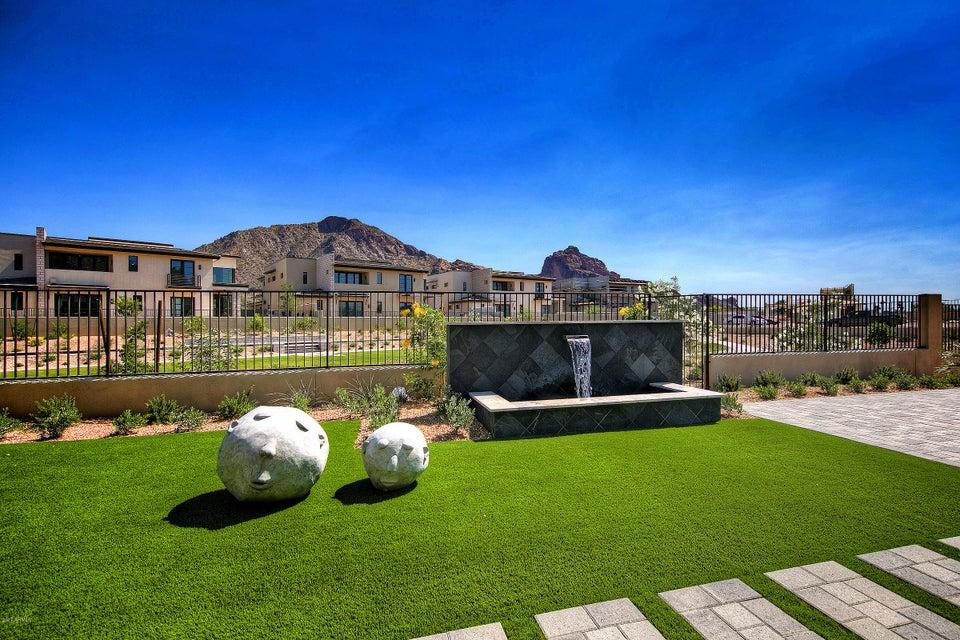 5780 E VILLAGE Drive Paradise Valley, AZ 85253 - MLS #: 5747135