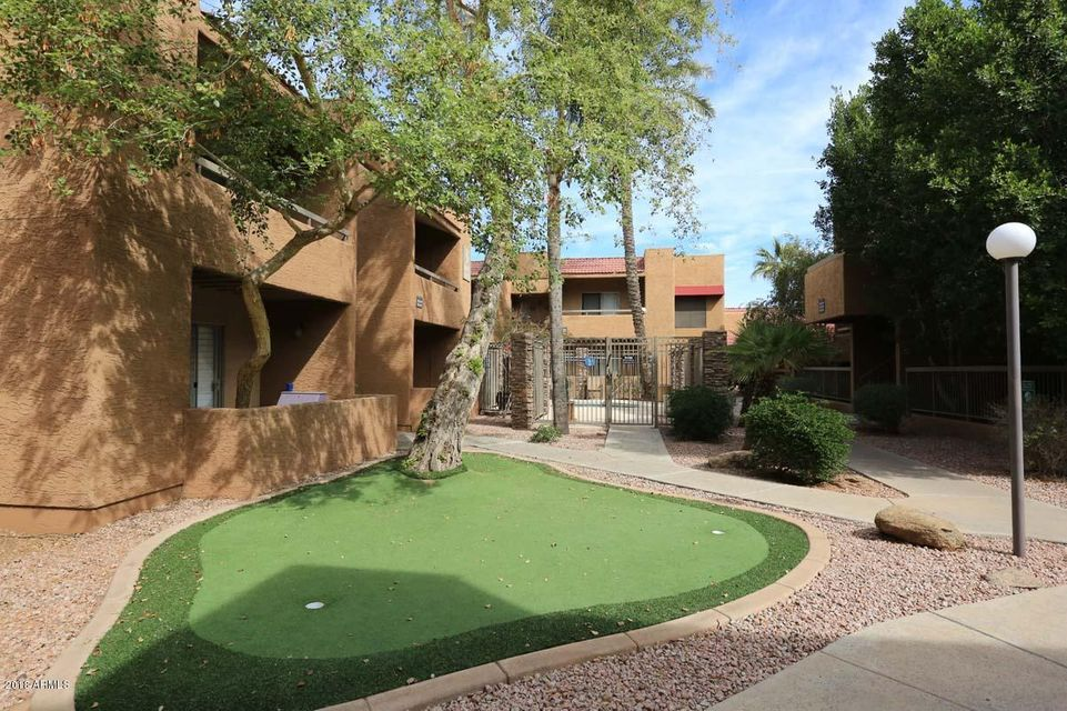 2625 E INDIAN SCHOOL Road Unit 143 Phoenix, AZ 85016 - MLS #: 5747322