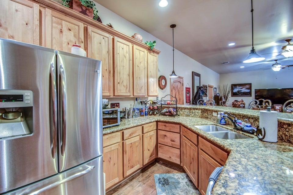 2136 E LONESTAR Lane Coolidge, AZ 85128 - MLS #: 5747459