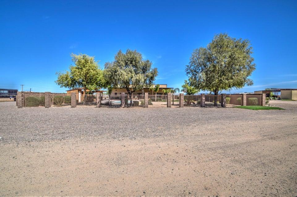 2136 E LONESTAR Lane Coolidge, AZ 85128 - MLS #: 5747462