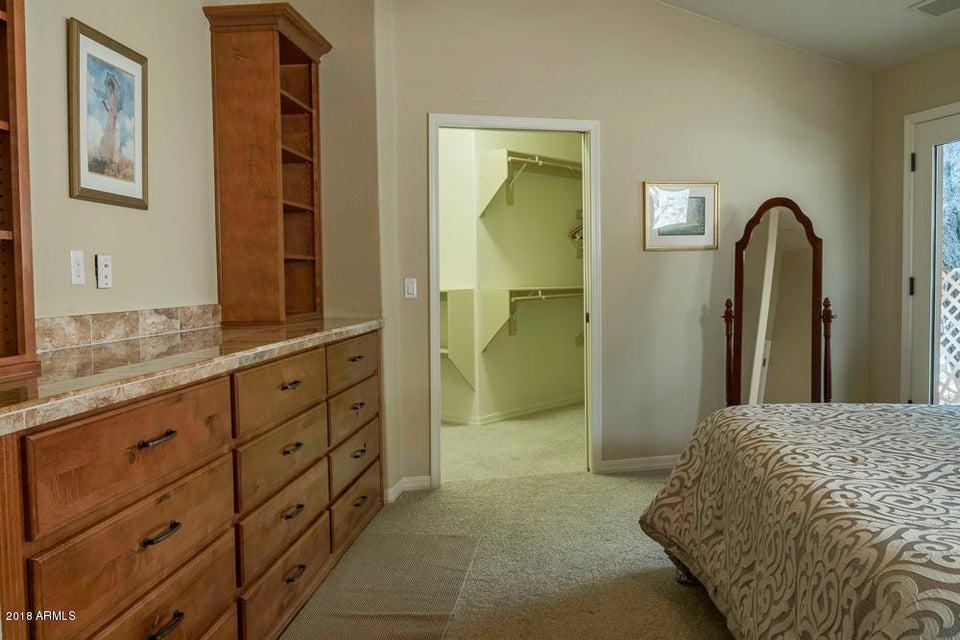 506 S FORT MCDONALD Drive Payson, AZ 85541 - MLS #: 5747494