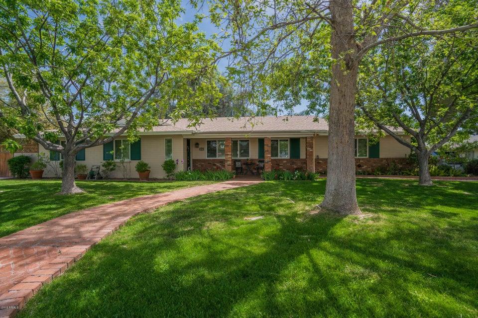 3841 N 54TH Court Phoenix, AZ 85018 - MLS #: 5693102