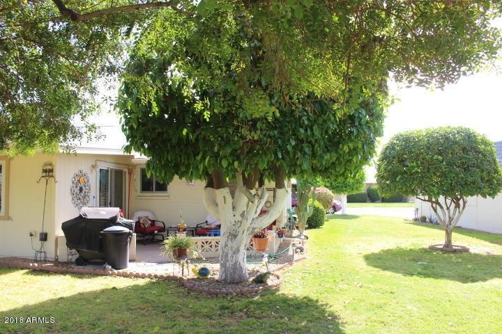 10864 W CHERYL Drive Sun City, AZ 85351 - MLS #: 5747824
