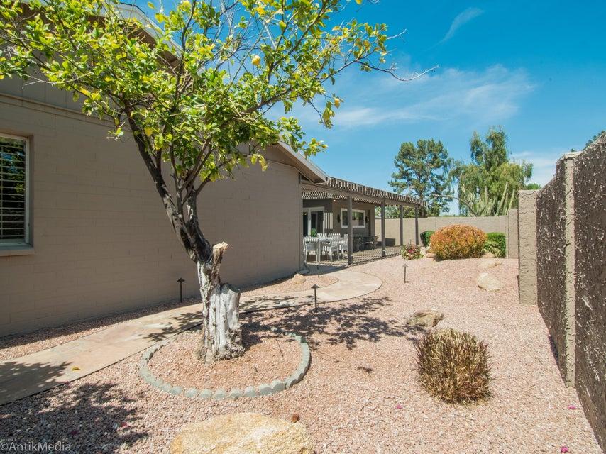 7025 N VIA DE VIDA Scottsdale, AZ 85258 - MLS #: 5747489